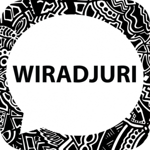 Wiradjuri Dictionary App Icon