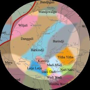 Barkindji Country