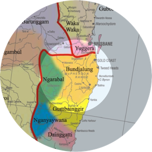 Bunjalung Country