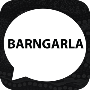 Barngarla Dictionary App Icon