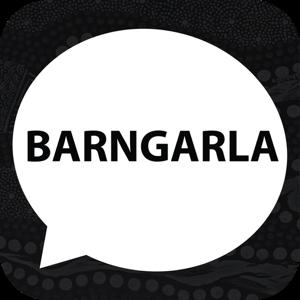 Barngarla Dictionary App Icon