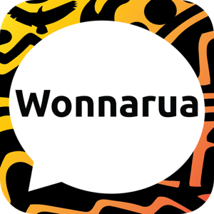 Wonnarua App Icon