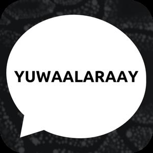Yuwaalaraay app icon